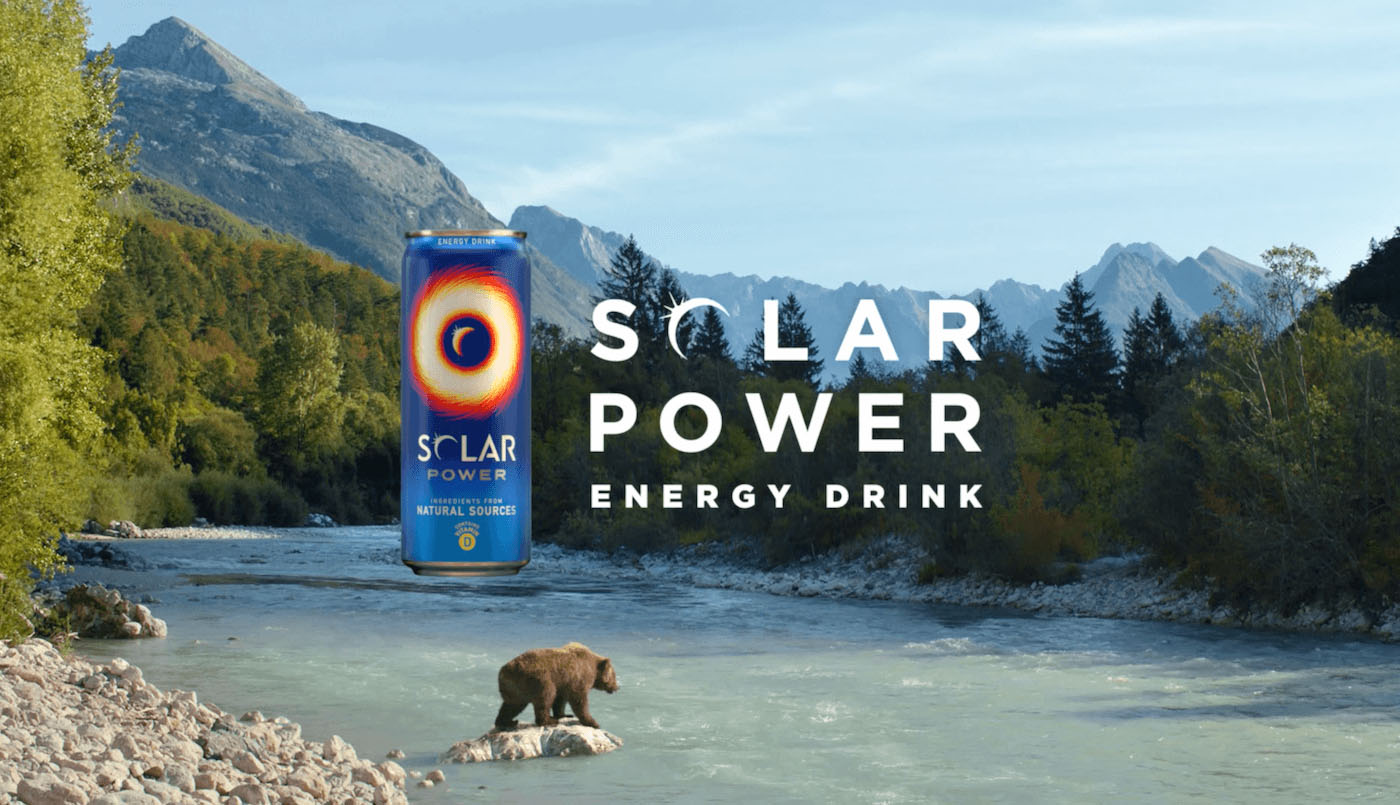 Heineken – Solar Power