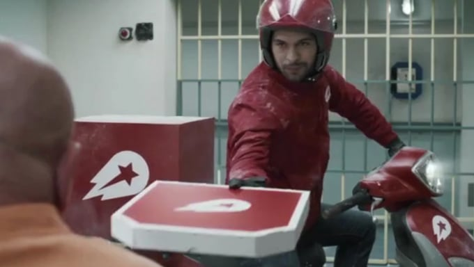 Delivery Hero